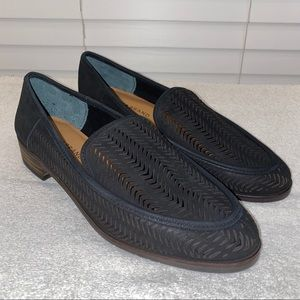 New in box —Lucky Brand Camdyn cutout loafer